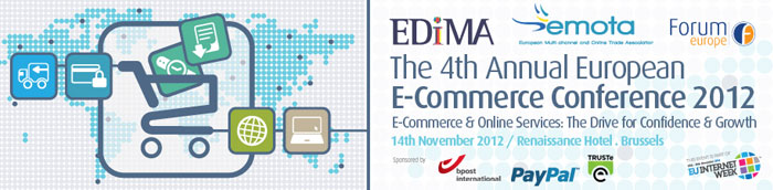 The 4th Annual E-Commerce Conference